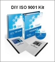 DIY ISO 9001 Kit