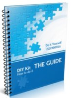 DIY 9001 Kit - the Guide