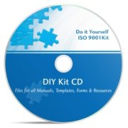 DIY 9001 Kit CD